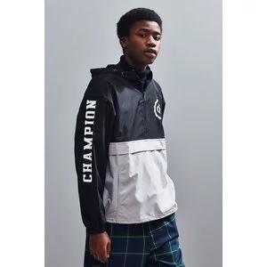 Champion UO Exclusive Colorblock Anorak Jacket