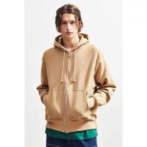 Champion UO Exclusive Zip-Up Hoodie Sweatshirt