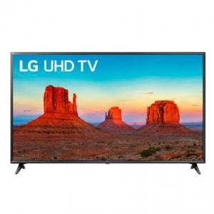 "LG 50"" LED UK6090PUA 2160p Smart 4K UHD TV with HDR @ Best Buy"