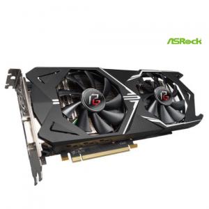 ASRock Phantom Gaming X Radeon RX 580 Video Card @ Newegg