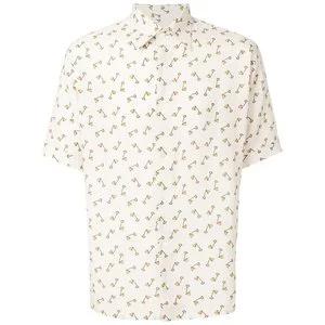 FENDI Everyday Fendi Lamp print shirt