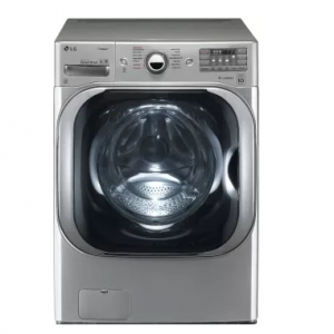 LG  WM8100HVA 29 Inch 5.2 cu. ft. Front Load Washer