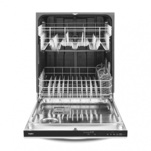 Whirlpool  WDT730PAHZ Fully Integrated Dishwasher