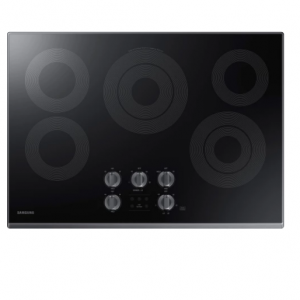 Samsung  NZ30K6330RG 30 Inch Electric Cooktop
