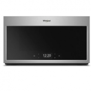 Whirlpool  WMHA9019HZ 1.9 cu. ft. Over-the-Range Microwave