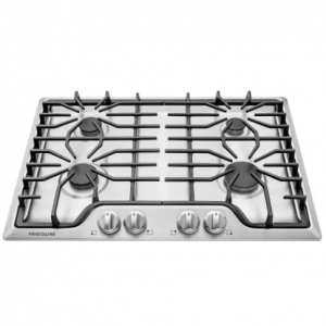 Frigidaire  FFGC3026SS 30 Inch Gas Cooktop