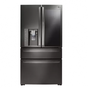 LG  LMXS30796D 36 Inch 4-Door French Door Refrigerator