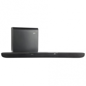 Polk Audio MagniFi One 240W Dialogue-Enhancing Sound Bar with Subwoofer @ Adorama
