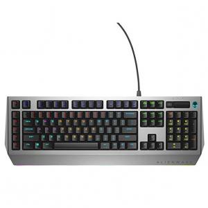Alienware Pro Gaming AW768 RGB Mechanical Keyboard @ Amazon