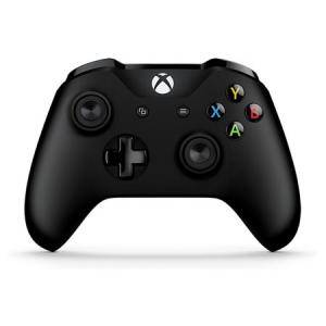 $39.98 for Microsoft Xbox One Bluetooth Wireless Controller, Black, 6CL00005 @ Walmart