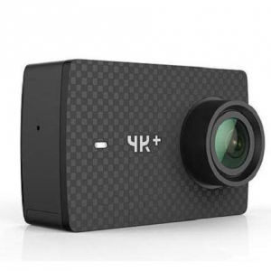 YI 4K+ Action Camera, Sports Cam with 4k/60fps Resolution @ Amazon