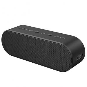 Aptoyu 20W Dual-Driver Portable Bluetooth Wireless Speaker @ Amazon