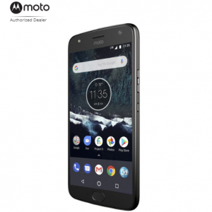 $180 off Moto X4 XT1900-1 32GB Smartphone (Unlocked, Android One, Super Black) @ B&H Photo Video