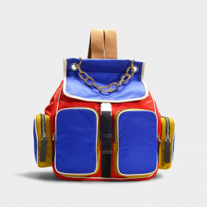 marni CARRY ALL BACKPACK