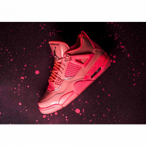 "Air Jordan 4 ""Hot Punch"" for $190 @Nike Store"