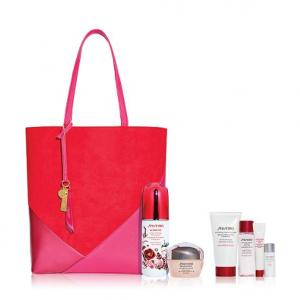 Shiseido 7-Pc. The Gift Of Ultimate Wrinkle Smoothing Set