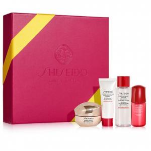 Shiseido 4-Pc. The Ultimate Eye Set