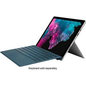 "Microsoft - Surface Pro 6 - 12.3"" i5 - 8GB Memory - 128GB"