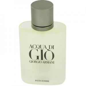 Acqua Di Gio Cologne 3.3 oz Eau De Toilette Spray (Tester)