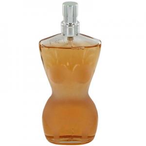 Jean Paul Gaultier 3.4 oz Eau De Toilette Spray (Tester)