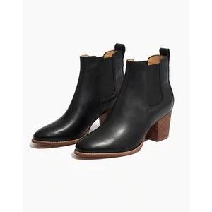 The Regan Boot