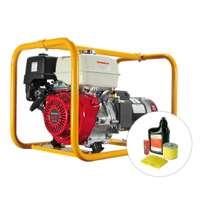 $669 OFF Powerlite Honda 6kVA Generator during Australia Day @My Generator