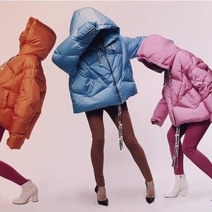 Up to 40% off Khrisjoy coats @Farfetch
