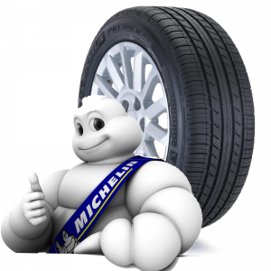 Save $129.96 on Michelin Tires for Car, SUV & Truck @ Costco