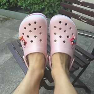 Crocs Crocband™ 洞洞鞋