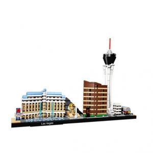 LEGO Las Vegas 21047