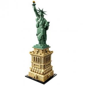 LEGO Statue of Liberty 21042