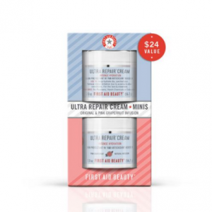 ULTRA REPAIR CREAM MINIS ORIGINAL & GRAPEFRUIT