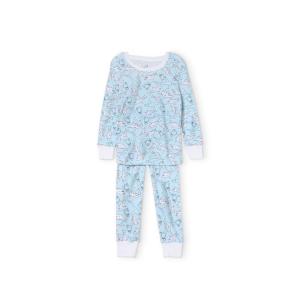 aden + anais sharks cotton pajamas