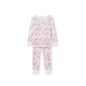aden + anais blossom cotton pajamas