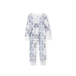 aden + anais cotton pajamas
