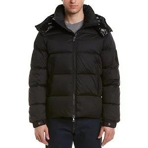 Moncler bernier jacket