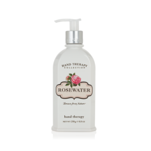 Rosewater Ultra-Moisturising Hand Therapy