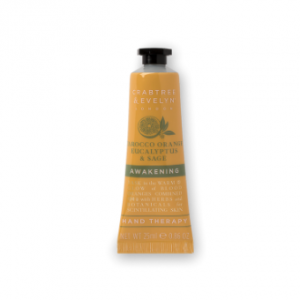 Tarocco Orange, Eucalyptus & Sage Ultra-Moisturising Hand Therapy