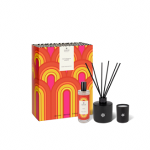 Psychedelic Scents Home Fragrance Set