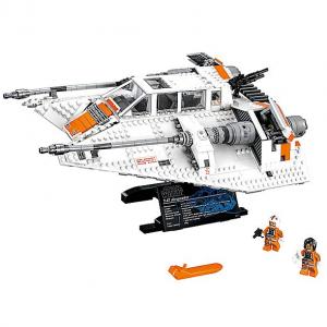 $40 off LEGO Star Wars TM Snowspeeder @ LEGO