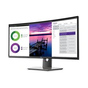 Dell UltraSharp 34 Curved USB-C Monitor: U3419W