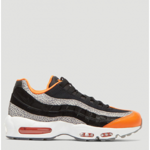NIKE Air Max 95 Sneakers in Black
