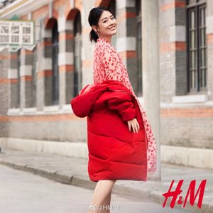 25% off Almost Everything @H&M