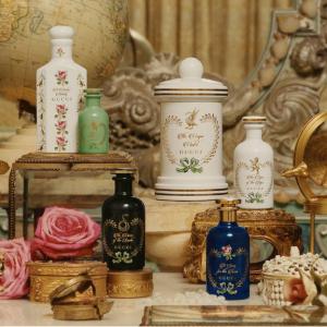 10% Off GUCCI The Alchemist's Garden Perfume @ Harrods