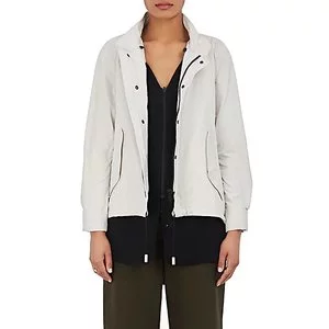 THE RERACS Zip-Front Jacket & Vest