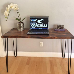 SALE! IN-STOCK! Industrial Modern Desk