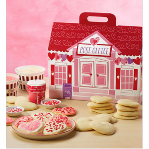 Cheryl's Valentine's Day Cut-out Cookie Decorating Kit