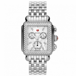 Michele Deco Women's Watch MWW06P000099