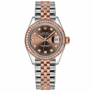Rolex Lady-Datejust 28 Women's Watch 279381RBR