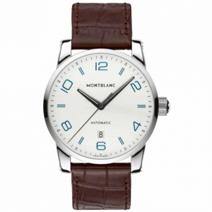 MontBlanc TimeWalker 110338